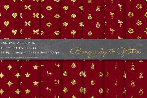 burgundy-glitter-digital-papers-jpg.102