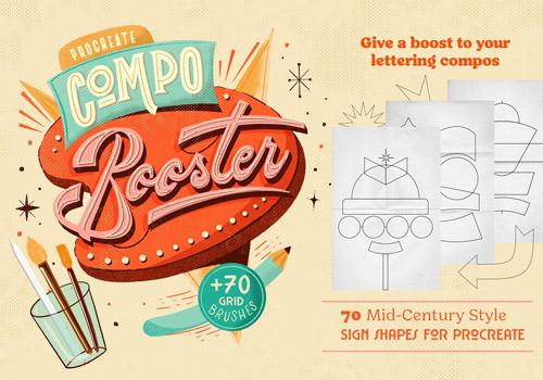 Compo Booster Procreate Retro Brushes.jpg