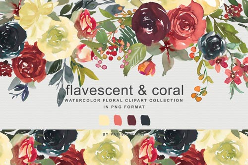 coral-watercolor-clipart-set-jpg.3550