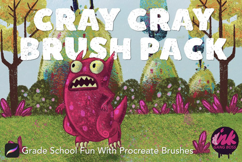Cray Cray Brush Pack.jpg