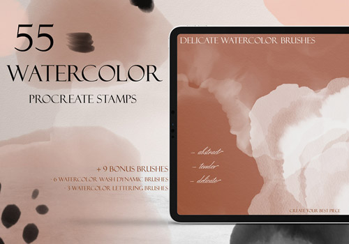Delicate Watercolor Brush Set.jpg