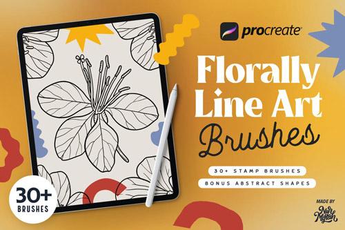 Florally Line Art.jpg