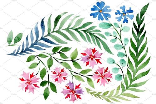 flower-drawing-watercolor-png-jpg.546
