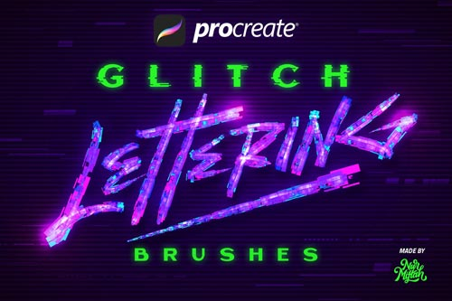 Glitch Lettering Brushes.jpg