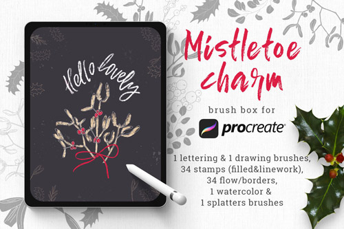 Mistletoe Charm.jpg