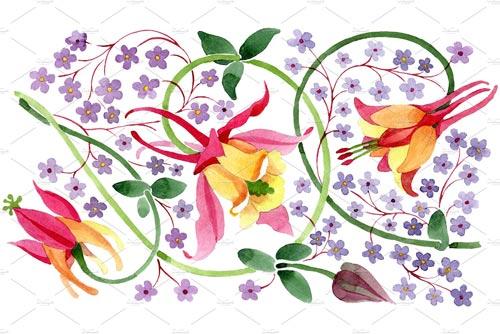 ornament-for-flower-vase-watercolor-jpg.313