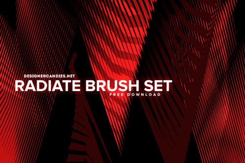 Radiate Brush Set.jpg