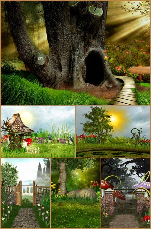 Сказочный пейзаж 10.jpg