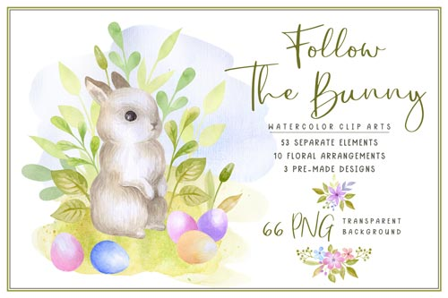 Watercolor Easter clip art.jpg