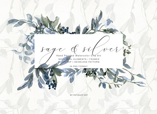 watercolor-leafy-clipart-collection-jpg.1247