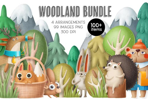 woodland-cipart-bundle-jpg.3927