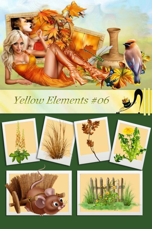 Yellow Elements #06.jpg