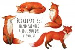 Fox illustration, clipart.jpg
